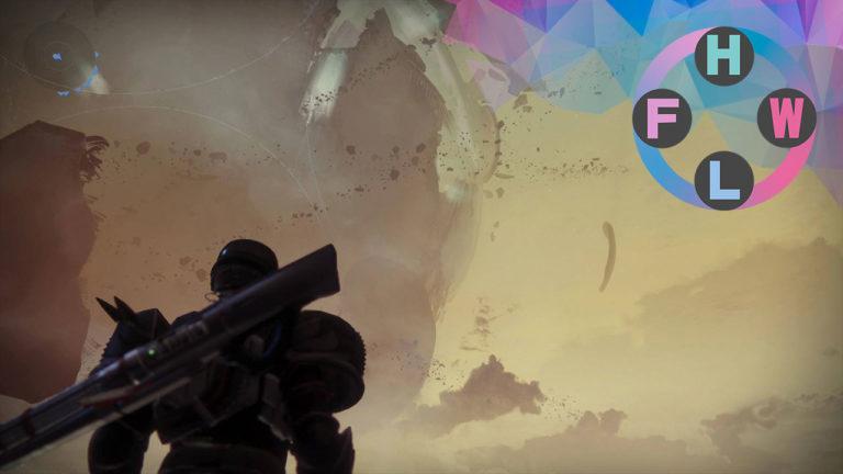 Destiny 2 — Это фиаско, братан!