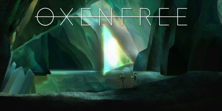 Oxenfree на Nintendo Switch