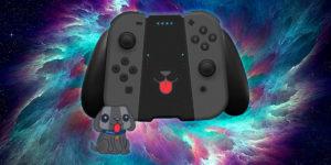 FHWL Gadgets: Hyperkin Pupper контроллер для Nintendo Switch