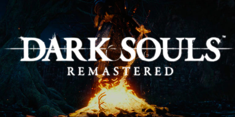 FHWL News: Dark Souls Remastered выходит на Nintendo Switch