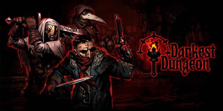 FHWL News: Darkest Dungeon на Nintendo Switch