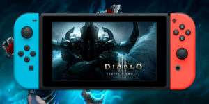 FHWL News: Blizzard Entertainment тизерит Diablo 3 на Nintendo Switch