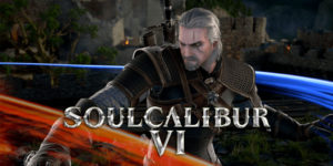 FHWL News: Ведьмак появится в SoulCalibur VI