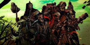FHWL гайд: Darkest Dungeon — Две нестандартных пати для легкой игры