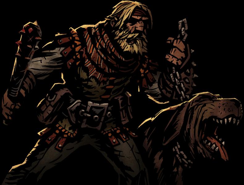 Hound Master